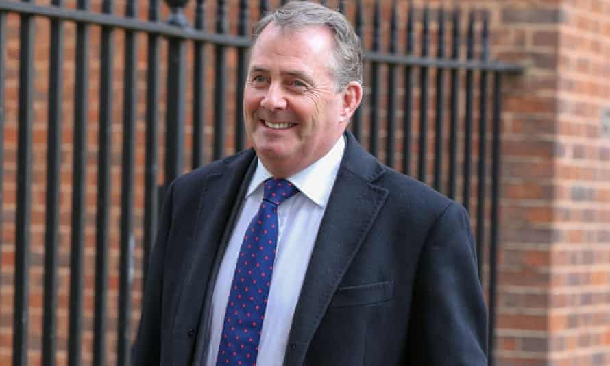 Liam Fox ruled out making changes to the UK's human rights standards.