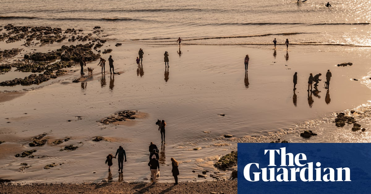 Oceans' fate 'linked to our own', poll finds, amid rising concern