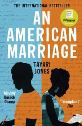 Tayari Jones's An American Marriage,