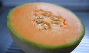 There have been at least 17 confirmed cases of listeria linked to the contaminated rockmelon.