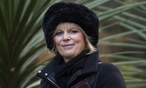 Anna Soubry, the business minister