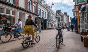 Should cyclists be licensed and insured? | Environment | The