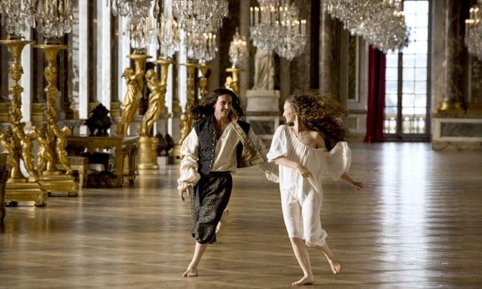 Versailles recap: episode one – certain to ruffle some ruffles