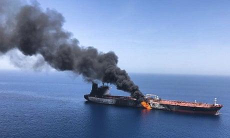Trump's dangerous brinkmanship on Iran