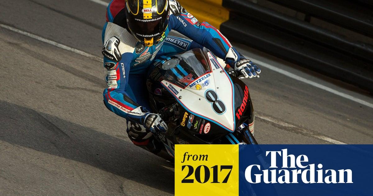 British Rider Daniel Hegarty Dies In Crash At Macau Motorcycle Grand
