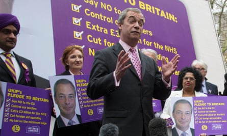 ADDE was found to have spent EU funds on Nigel Farage's bid to become an MP in the 2015 UK general election