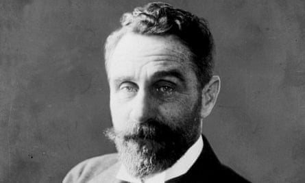 Roger Casement was hanged for treason in 1916.
