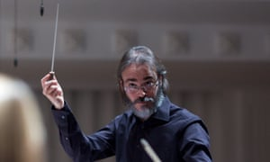 Conductor Ilan Volkov was alert to the menace of Mahler's Fourth Symphony.