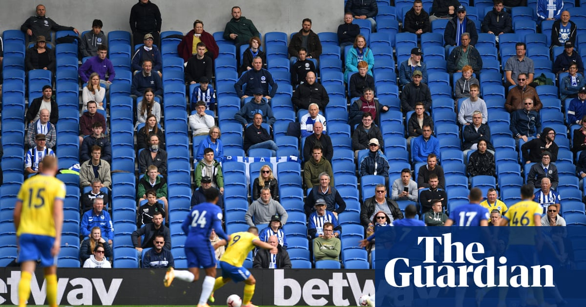 Fans return will not be cash bonanza many EFL clubs are hoping for