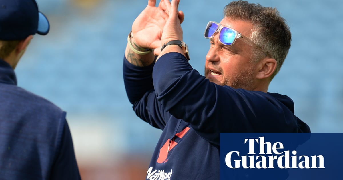 Darren Gough 'honoured' to work with England in run-up to New Zealand series