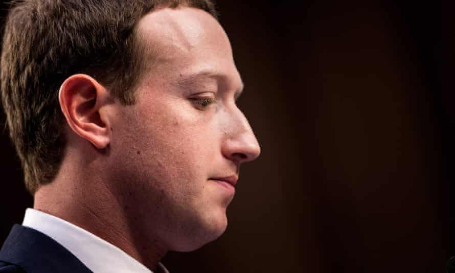 Mark Zuckerberg spent two days in Washington answering questions in the wake of Facebook's data privacy scandal.