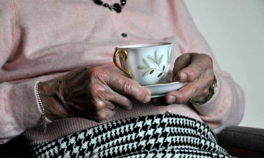 The social care funding crisis requires an immediate £1.3bn to fix.