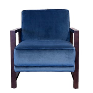 Stella armchair from house of fraser