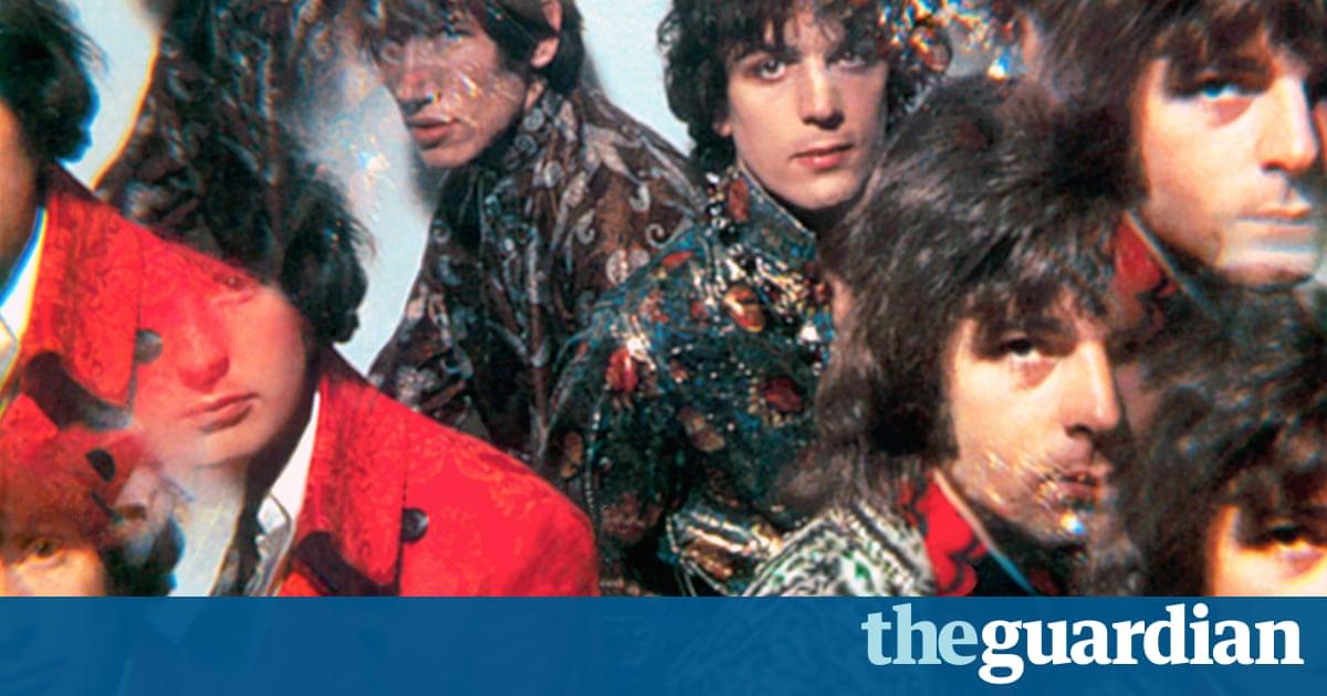 Interstellar Overdrive: Pink Floyd to release full quarter-hour version