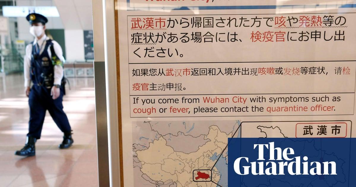 cities affected by coronavirus