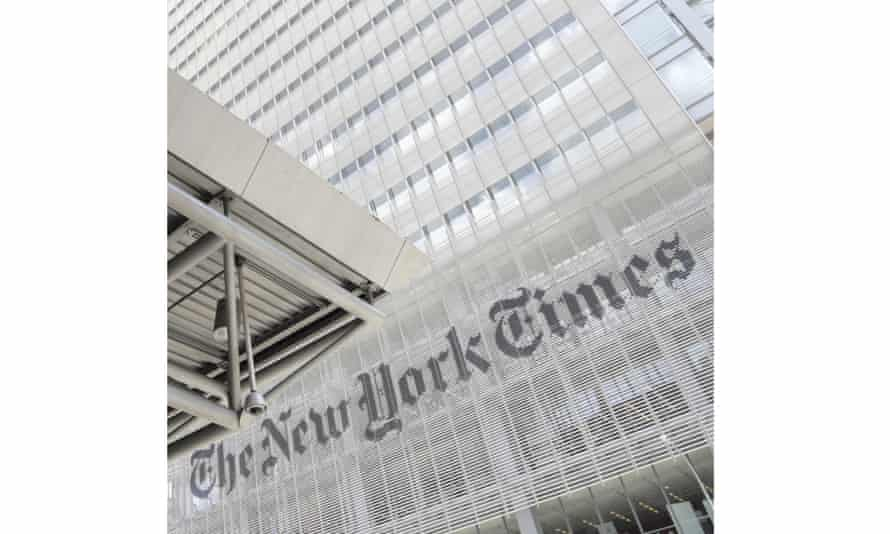 Andrew Sullivan's departure comes amid increasing turmoil in US newsrooms.