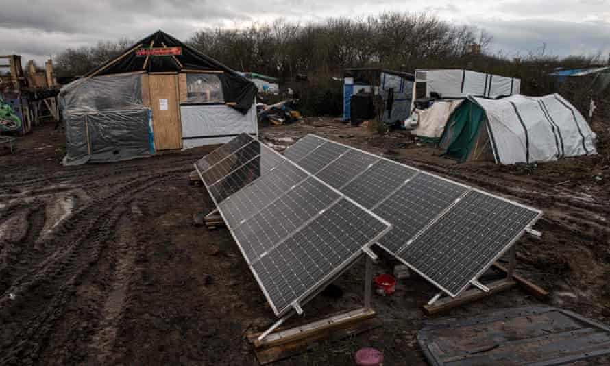 Solar panels energy Nevada