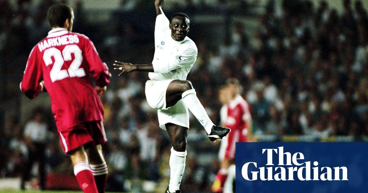 The Joy of Six: Leeds United v Liverpool Premier League meetings