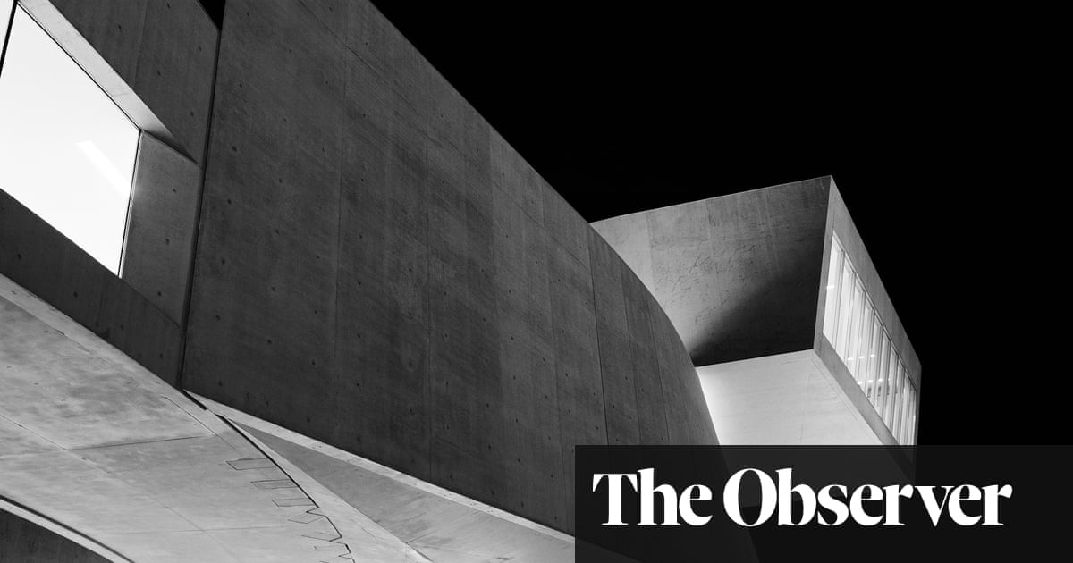 Universes for your imagination to inhabit: the architectural photography of Hélène Binet