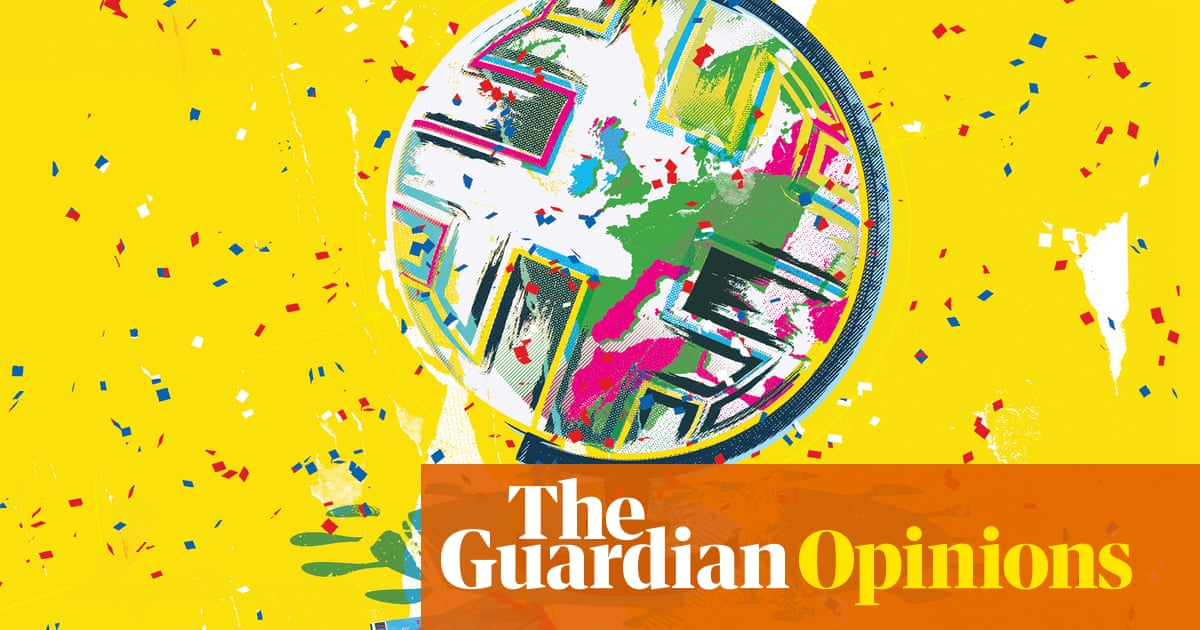 Euro 2020 and the big coming out can help restore football's collective value