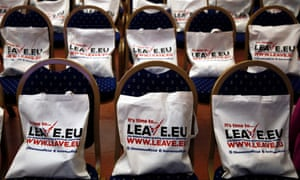 Leave.EU broke its election spending limit, the Electoral Commission found.