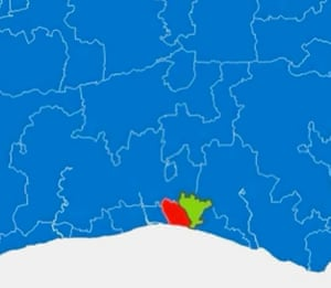 The People's Republic of Brighton and Hove