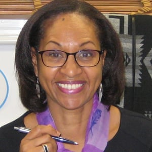 Lorna Jackson