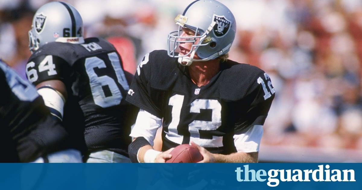 Ex-NFL quarterback Todd Marinovich attempting comeback at ...