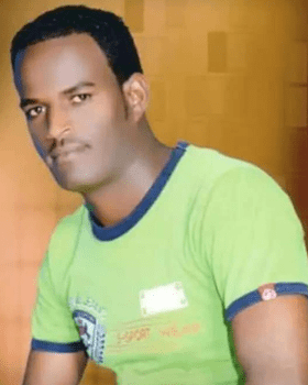 Haftom, the 32-year-old Eritrean dentist who died in detention after being sent back to Libya