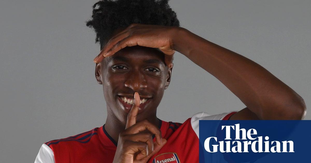 'A very intelligent player' – Arsenal complete Albert Sambi Lokonga deal