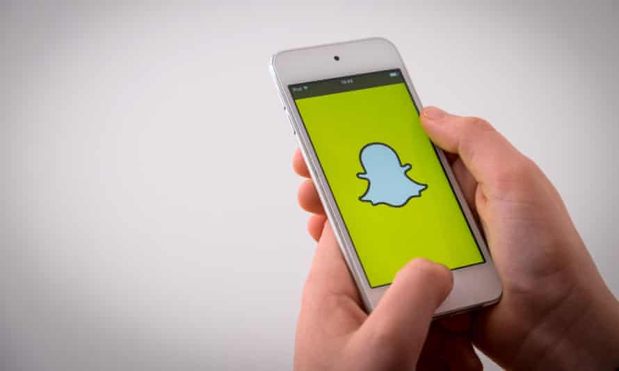 Snapchat started in 2012 as a free mobile app that allows users to send photos that vanish within seconds.