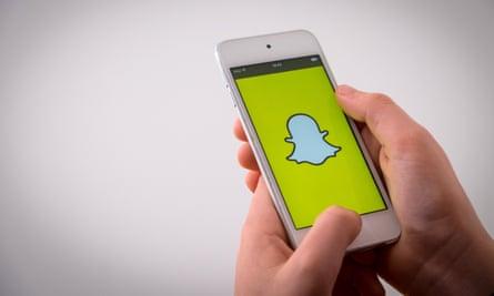 Snapchat wins again.