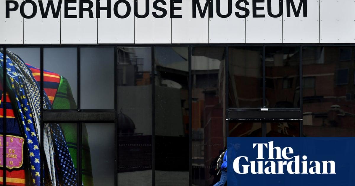 Powerhouse Museum Nsw Premier Dumps Plans To Close Ultimo Site Australia News The Guardian