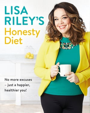 Lisa Riley's Honesty Diet