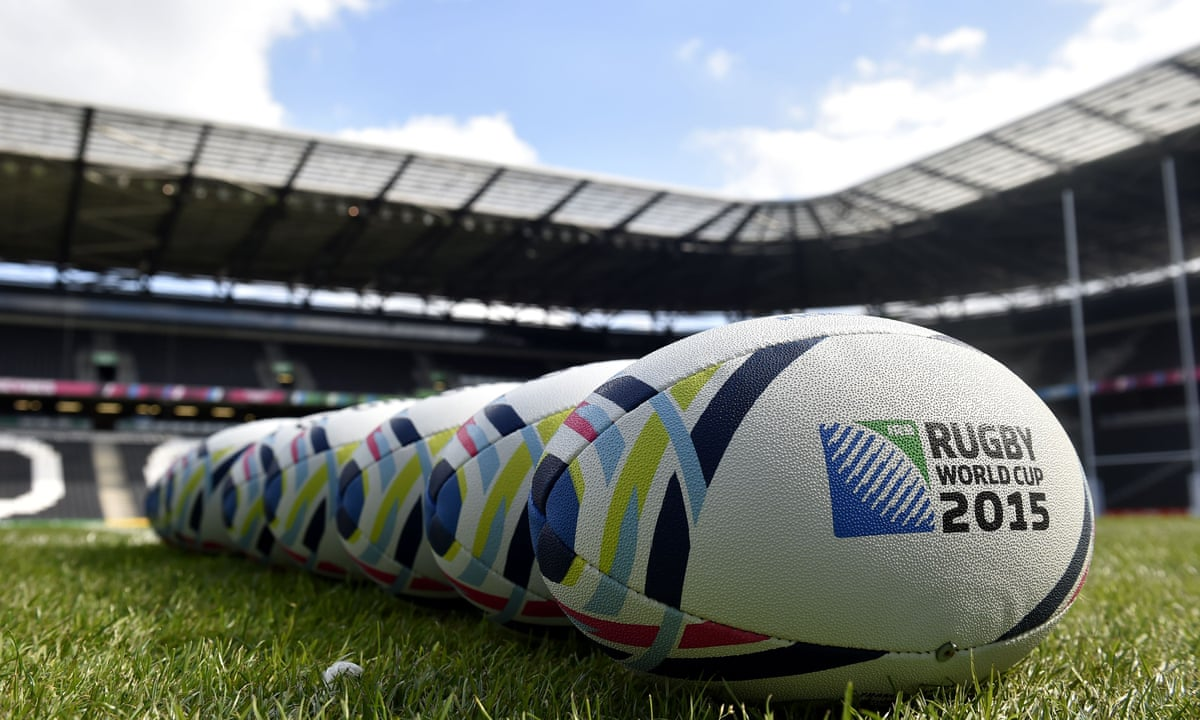 France V Canada Rugby World Cup 2015 Live Sport