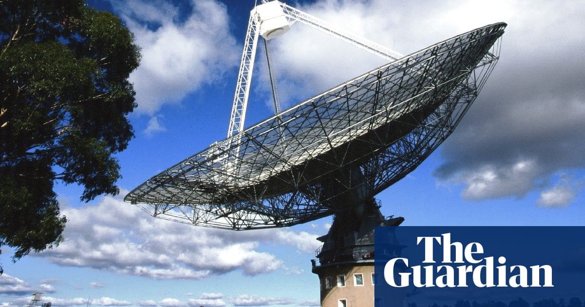 Alien false alarm: 'Extraterrestrial' radio signals turn out to be human