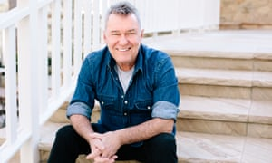 Jimmy Barnes: 'Billy was the ultimate delinquent and I had a lot to do if I was going to be like him.'