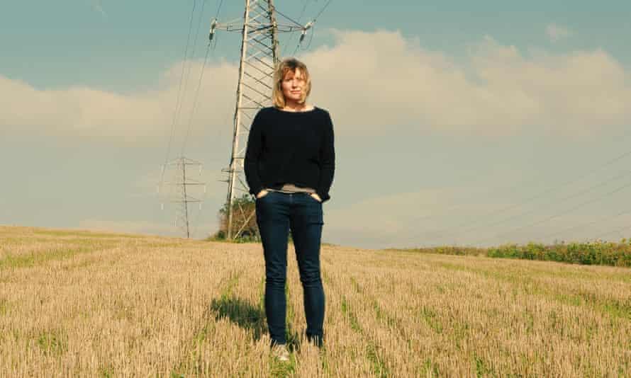 Composer Emily Hall