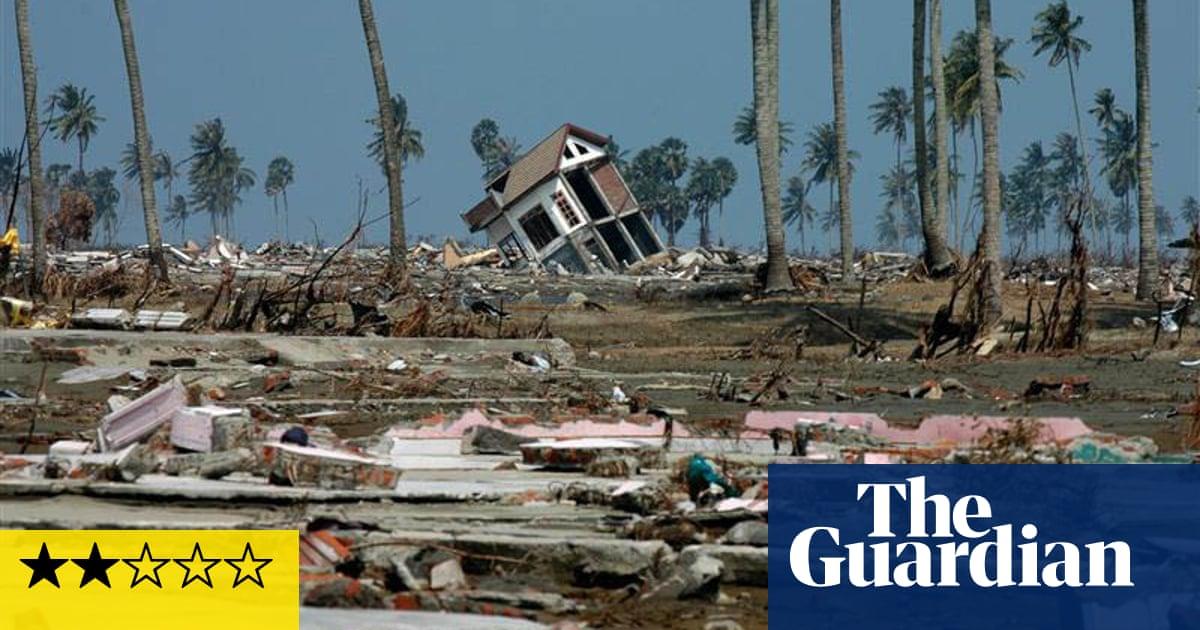 Tsunami review – a shamefully sensationalised look at horror