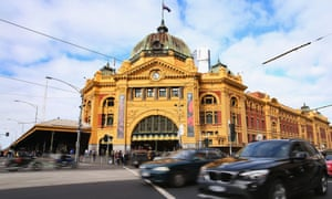 Melbourne wins world's 'most liveable city' award sixth year in a row