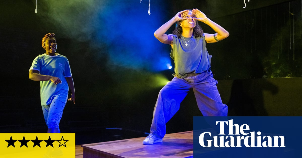 Seven Methods of Killing Kylie Jenner review – sharp, furious and funny