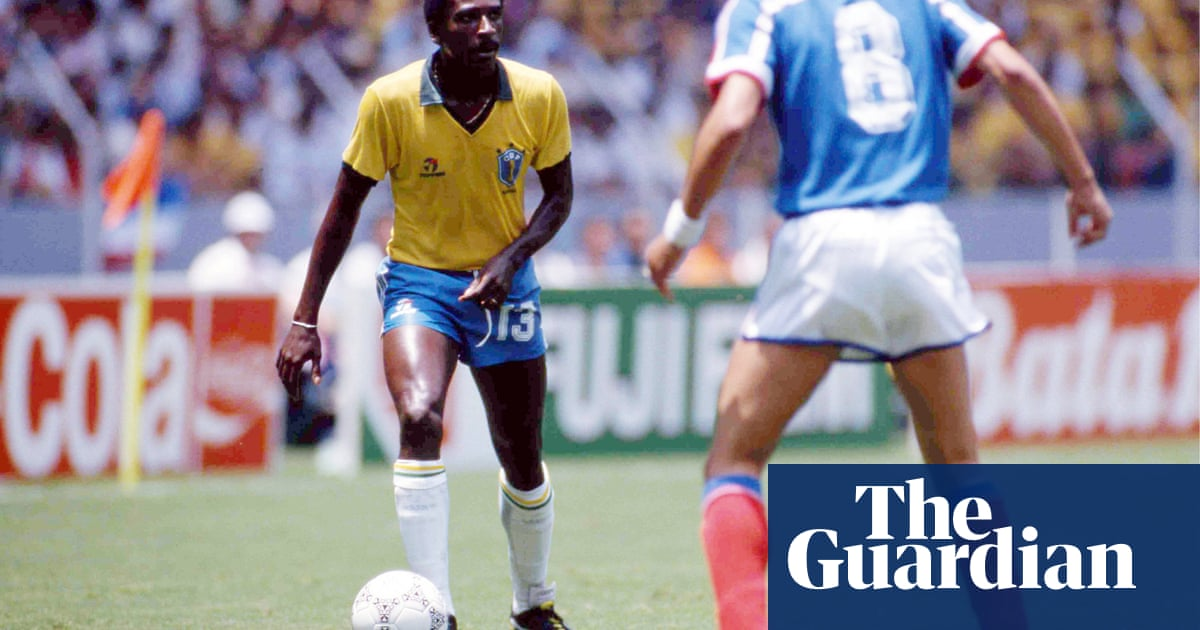 0b1eba840 World Cup stunning moments: Josimar charms the world at Mexico 86 ...