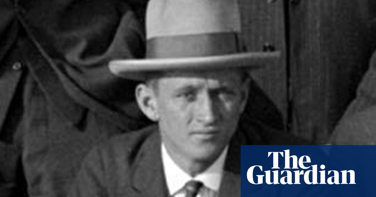 The Spin | Buster Nupen, crickets great survivor who bewitched Hobbs and Hammond