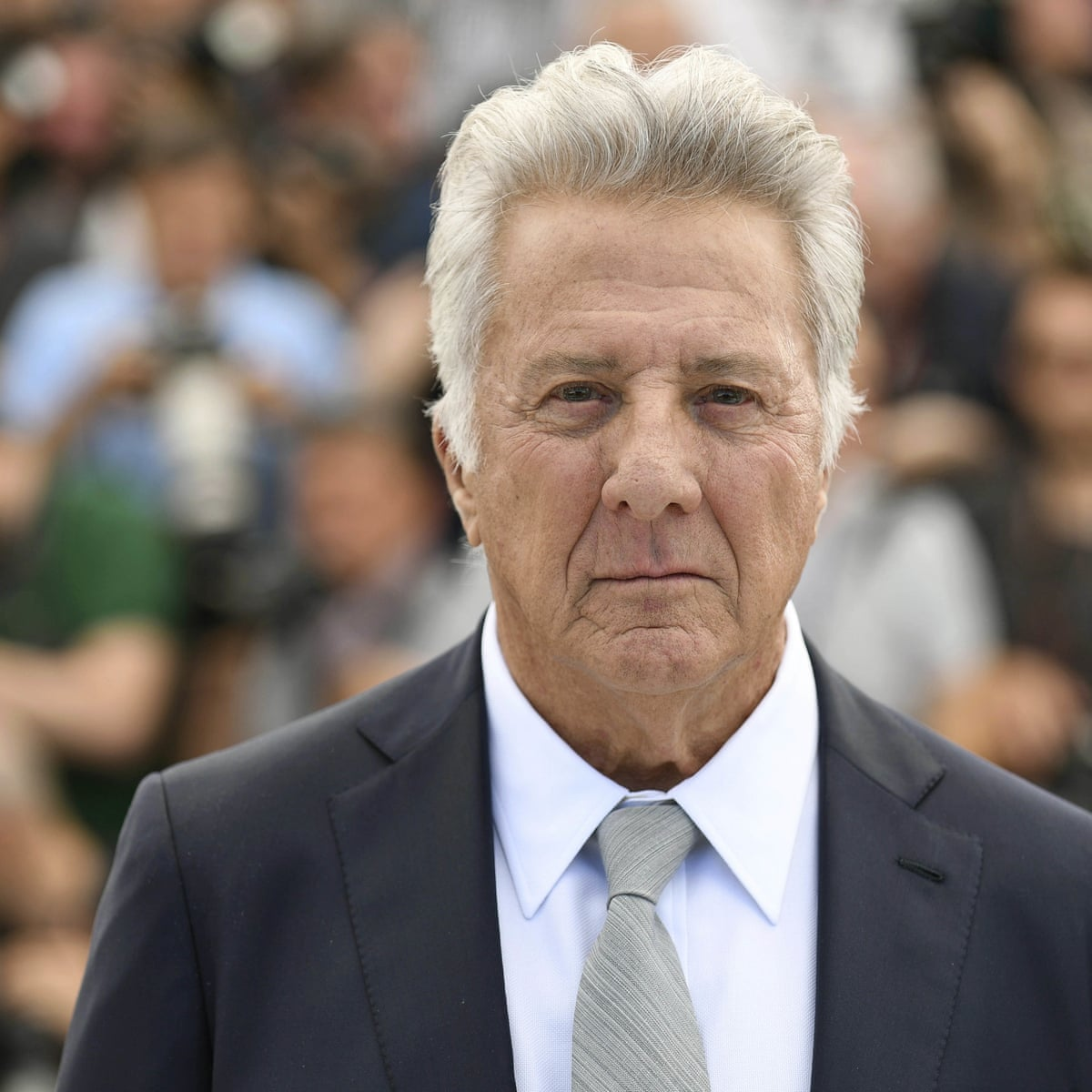 Dustin Hoffman Denies Fresh Allegations Of Sexual Misconduct Film The Guardian
