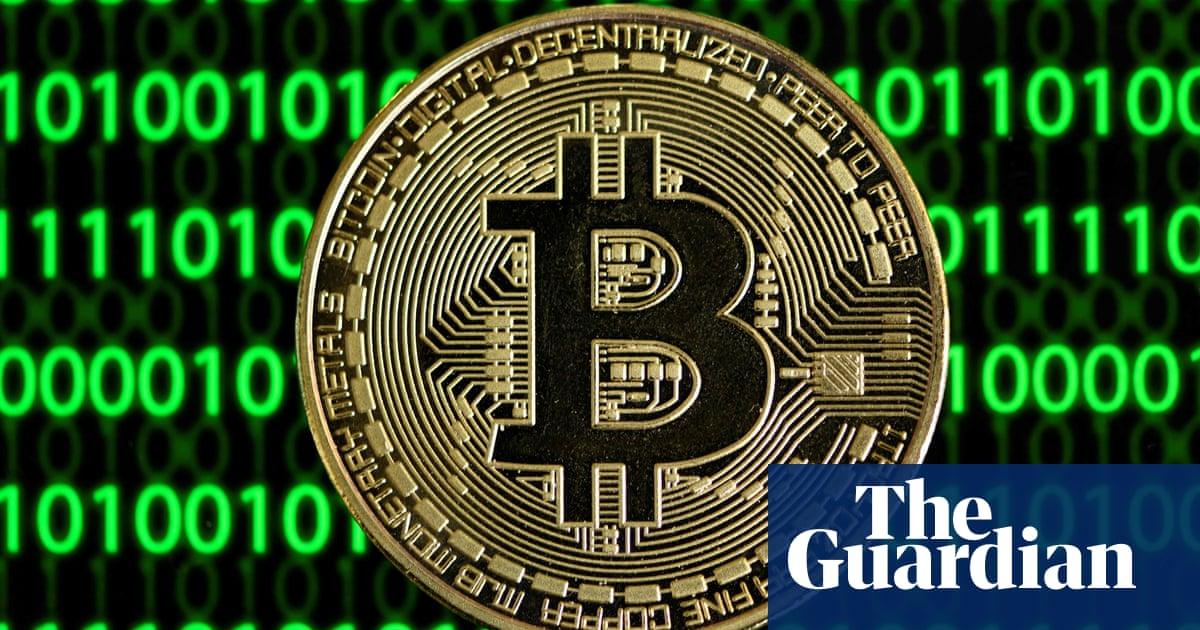 Can you solve it? The crazy maths of crypto