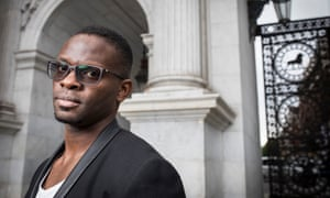 One of Louis Saha's objectives through his Axis Stars network is to take some of the power back from agents.
