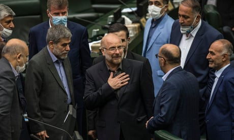 Rise of Iran hardliners threatens nuclear diplomacy, Europe warned
