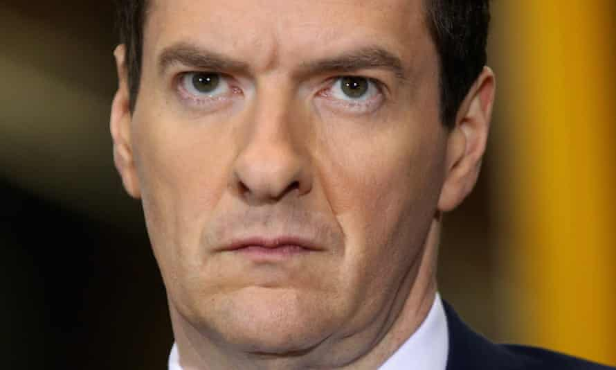 Chancellor George Osborne has promised to deliver more for less after ordering £20bn more savings over the next four years.