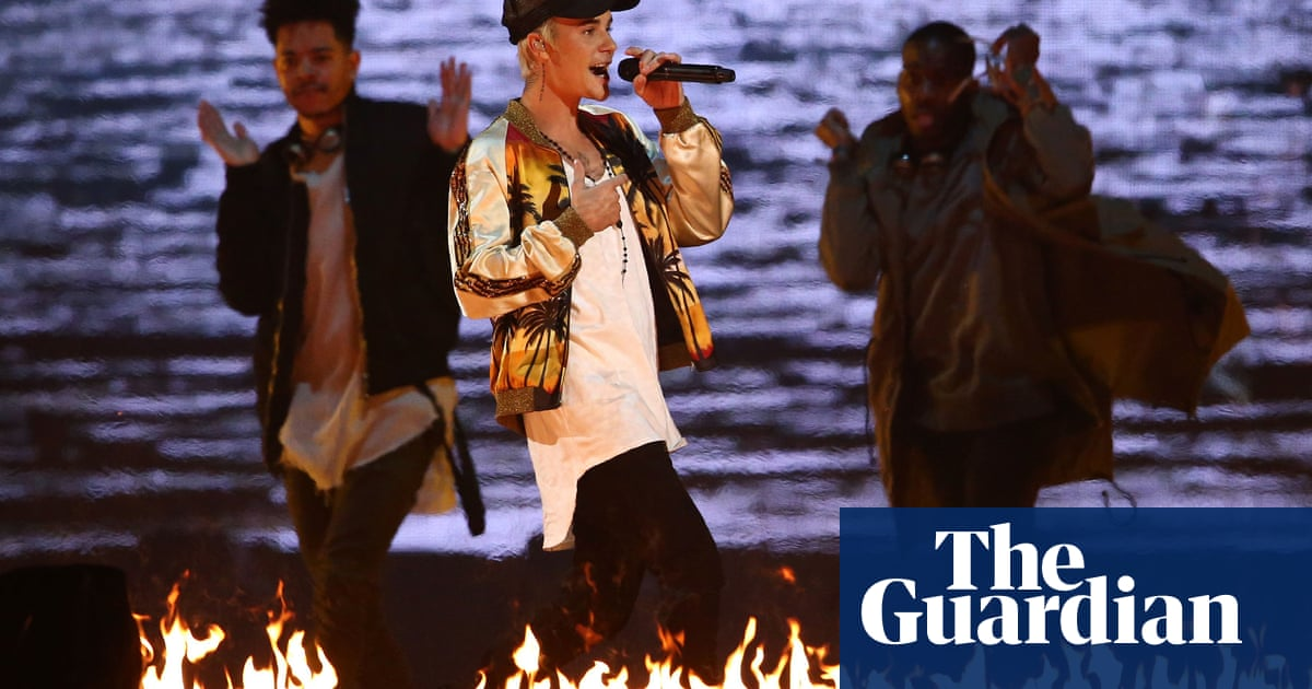 Justin Bieber announces first new album in five years
