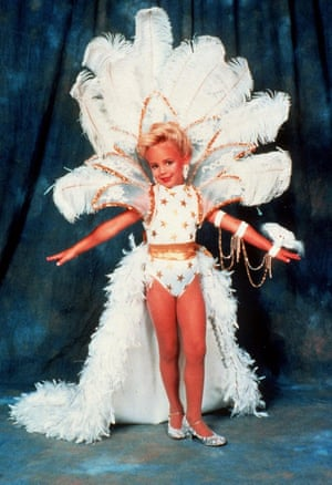 American obsession: how JonBenét Ramsey gave rise to the